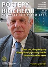 Wyświetl Tom 62 Nr 2 (2016): Numer specjalny poświęcony dziewięćdziesiątej rocznicy urodzin profesora Lecha Wojtczaka