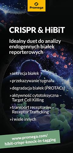 CRISPR & HiBiT